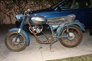 1965 Bronco