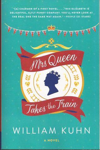 Mrs Queen