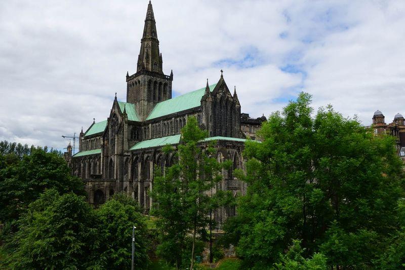 CathedralWeb