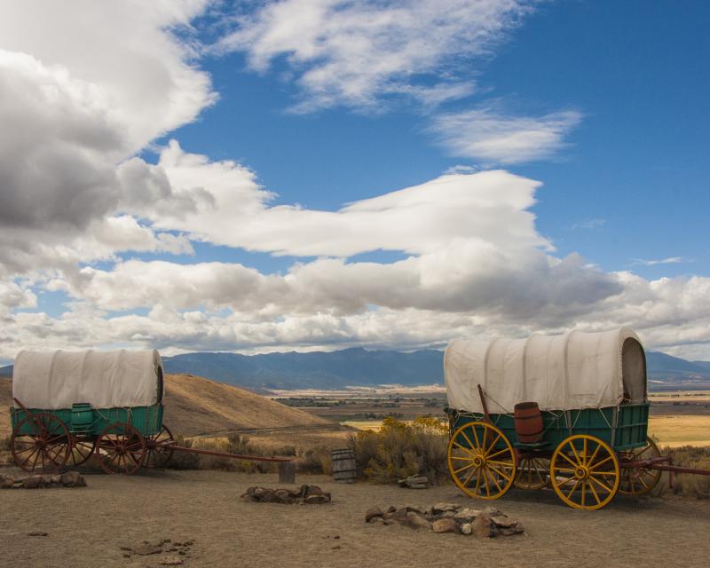 TrailWagons